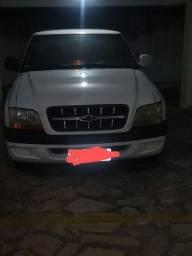 Título do anúncio: S10 2002 4x2 gasolina e gnv