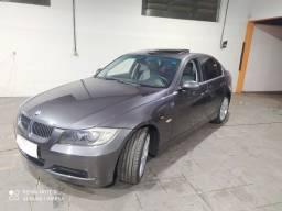BMW 325i 2.5 N52 E90 2008, impecável para pessoas exigentes.
