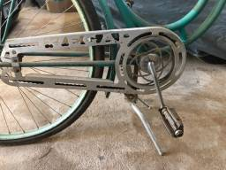 Título do anúncio: Bicicleta antiga Vega e husqvarna