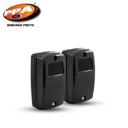 Sensor De Barreira Fotocélula Ppa F16 Para Motor De Portão AS.PPA-05
