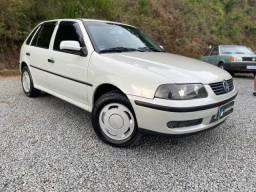 Volkswagen Gol 2.0