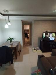 Título do anúncio: Spazio Castelli /apartamento 2 Dormitórios /vaga De Garagem /novo Mundo