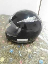 Título do anúncio: Compre hj capacete  tamanho 56