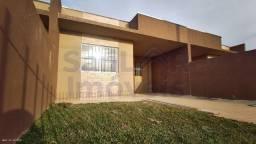 Casa para Venda em Ponta Grossa, Recanto Verde, 2 dormitórios, 1 banheiro, 2 vagas
