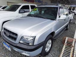 S10 2.8 Mwm 4x2 Diesel Ano 2001