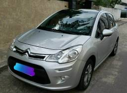 Citroen c3 tendance 1.5 2015 manual IPVA 21 pago
