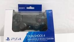 Controle Playstation 4 Sony 2 linha de produção.