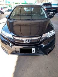 Honda Fit EX 2017/17