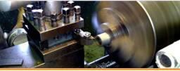 Título do anúncio: Torneiro Mecânico com experiência na função com Mei ativo