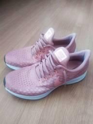Tênis Nike Pegasus 38/39 rosa