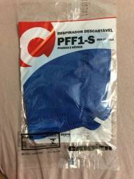 Máscara PFF1-S