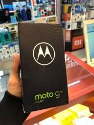 IMPERDÍVEL !! Moto G9 Play 64g com 1 ano de garantia !!