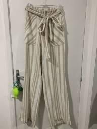 Calça pantalona da Dress To