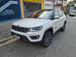 Jeep compass limited s ano 2020 disel