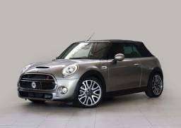 Título do anúncio: Mini Cooper S Cabrio 2.0AT 2018 18.000Km