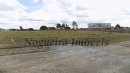 Terreno plano, Fazenda Victória, condomínio com segurança 24 horas (Nogueira imóveis)