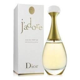 Perfume J'adore Dior Eau de Parfum 100ml Feminino