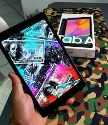 Título do anúncio: Vendo tablet Samsung tab A 32gb