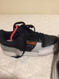 Air force 1 type preto
