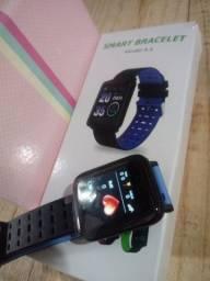 Título do anúncio: Smartwatch a6