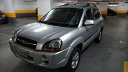 Título do anúncio: Hyundai Tucson 2010 Manual