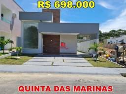 Título do anúncio: Quinta das Marinas Condomínio Residencial
