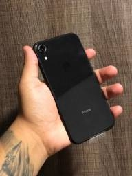 iPhone XR 64GB lacrado.