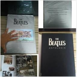 Livro Beatles Antologia - Cosac Naify