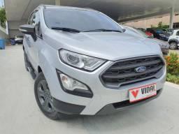 Ford eco sporte 2018 1.5 automática duvidas WhatsApp *