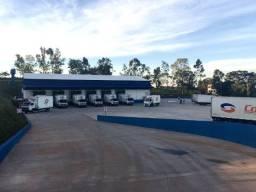Título do anúncio: Agrega Refrigerado Vuc - 3/4 - Bi Truck = CD Alimentos SP - Campinas - Ribeirão Preto