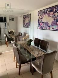 Apartamento com 3 quartos à venda, 71 m² por R$ 250.000 - Goiabeiras - Cuiabá/MT