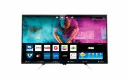 Vendo Smart tv 55 4K