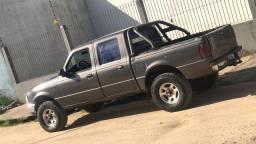 Título do anúncio: Ranger 2000 Diesel