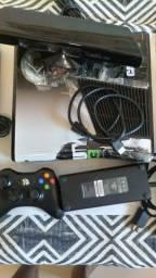 Xbox 360- Troco por PC completo