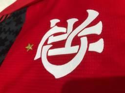 Camisa Flamengo tamanho M
