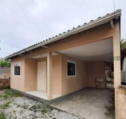 Casa para alugar com 2 dormitórios em Bom viver, Biguaçu cod:2900