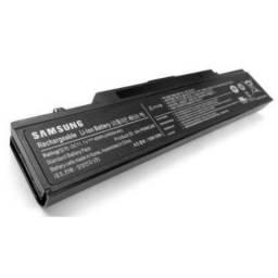 Título do anúncio: bateria original notebook samsung modelo rv411 rv420 rv415 - durando 1h30min tenho so essa