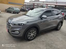 New tucson limited 2019