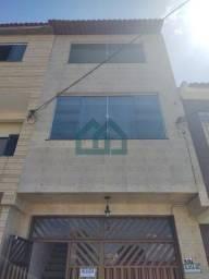 Casa para Venda em Aracaju, America, 2 dormitórios, 2 suítes, 3 banheiros, 1 vaga