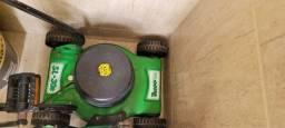 Título do anúncio: Maquina de cortar grama Trap SL 30 B