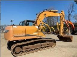 Escavadeira Hidráulica CX 180