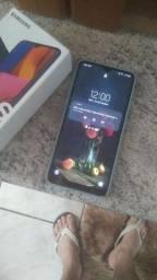 Título do anúncio: Vendo Samsung A20s