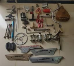Título do anúncio: Peças para Bicicletas Antigas.