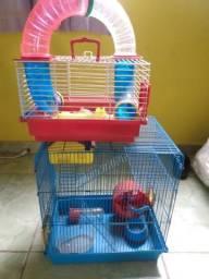 Casa para hamster 180.00