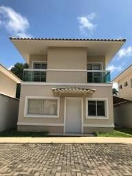 Casa Nova em Condomínio na Kennedy, 4 qto