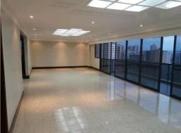 Vendo Belíssima Cobertura Duplex  de 495m2 na Rua de Braz de Aguiar ? Nazaré R$ 2.000.0000