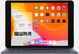 iPad 7 Apple, Tela Retina 10.2?, 32GB, Wi-Fi - Cinza Espacial