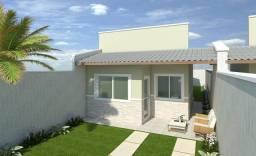 Casa à venda, 85 m² por R$ 170.000,00 - Vereda Tropical - Eusébio/CE