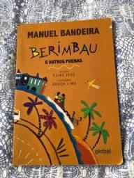 Berimbau e outros poemas / Manuel Bandeira