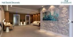Título do anúncio: CC- Excelente apartamento, localização privilegiada na Madalena. 3 quartos (1 suite)